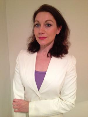 Katarina Barrling, Fil. dr. statsvetenskap.