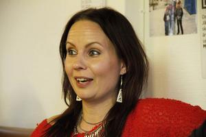 Petra Shara Stoor hoppas på ett nytänkande, brett och utmanande kultur- och turismråd i Nordanstig.