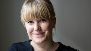 Jenny Martinsson, marknadsförare och stylist.