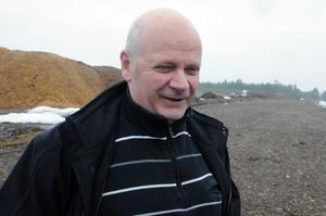 Kurt Podgorski, kommunalråd, ser gärna att saken om grundavgifterna blir rättsligt prövade.