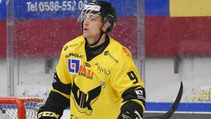 Mikael Frycklund.