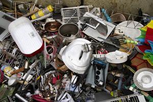 Med gott omdöme som politiker kan jag inte bortse från lagen som styr avfallshantering, skriver insändaren.