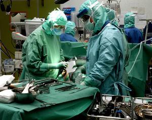Domstolen avslår överklagandet om akut kirurgi i Sollefteå.Foto: Stefan Sundkvist