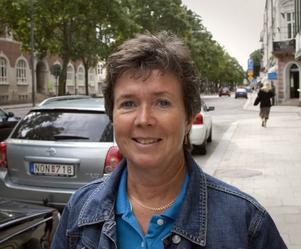 Ingrid Olsson, 56– Jag är skeptisk men jag hoppas att de kan lösa gåtan.
