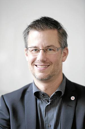 Björn Sundin Kommunalråd (S) med flera