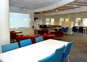 Mittuniversitetet ligger redan i startgroparna och har börjat förbereda nya undervisningssalar som ska börja användas efter jul.