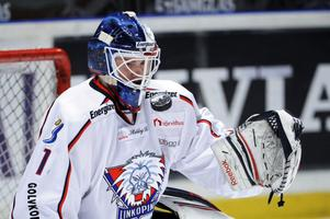 Marcus Högberg, tredjemålvakt i Linköping, lånas nästa säsong ut till Mora IK.