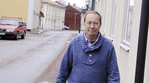Dan Karlsson, Vänsterpartiet, Arboga
