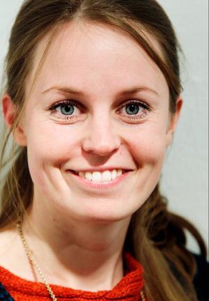 Kristina Bength.