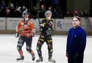 Två lag som letar form – både Bollnäs och Broberg vill klättra i tabellen.
