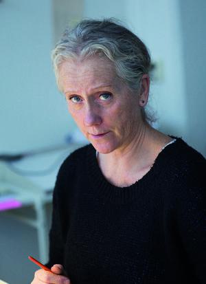 Eva Lindström är den författare som nominerats till Augustpriset flest gånger.