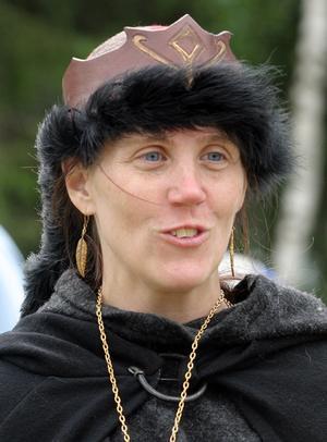 Maria Kjellström