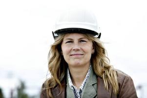 Vd Maya Olsson får sparken. Foto: Gun Wigh