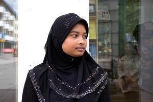 Fareedar Sofee vill arbeta för att den burmesiska minoritetsgruppen rohingyas ska omfattas av de mänskliga rättigheterna.