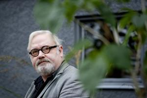 Tommy Hansson (SD) är ledamot i Södertäljes kultur- och fritidsnämnd.  Foto: Jonas Tetzlaff
