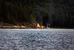 Kramfors kommun utökar eldningsförbudet i detaljplanerade områden till att gälla redan från 1 april nästa år.