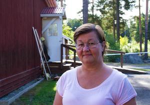 Grundskolechefen Carina Bryngelsson har utsetts till tillförordnad utbildningschef.