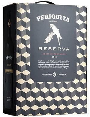 Periquita Reserva.