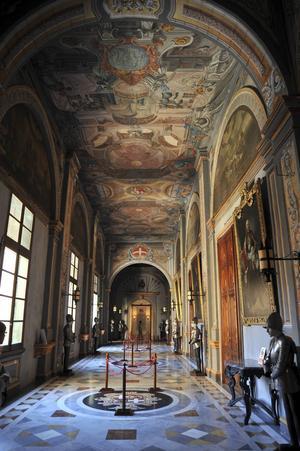 Stormästarens palats i Valletta är en fantastisk upplevelse för alla historieintresserade.