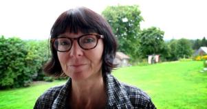 När arbetslivet förändrats har arbetarförfattaren förändrats med det, menar Anneli Jordahl. Foto: Ivar Andersen.