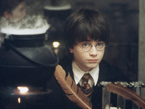 Harry Potters barndomshem är till salu.