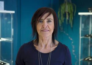 Silversmeden Eva E Eriksson.