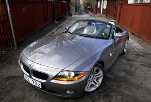 343 cabrioleter av märket BMW finns i Dalarna.