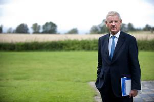 Tidigare statsministern och utrikesministern Carl Bildt (M).
