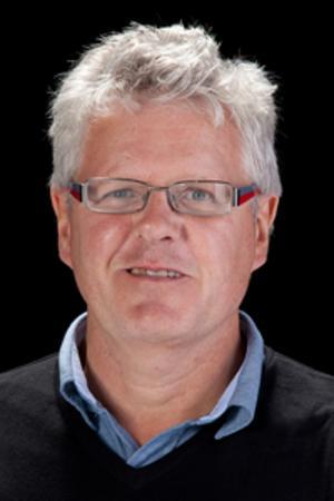 Tillförordnade klubbdirektören Allan Björklund ringde...