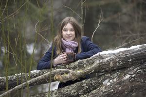 det perfekta fotot. Sofia Zetterqvist började blogga på resor för att hon älskar att skriva. Men hon insåg snart hur viktigt det är att också ta bra bilder. Nu tar hon runt 3 000 bilder på en helg för att hitta de perfekta bilderna.