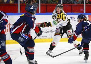 Johan Harju, Jokerit            Johan Harju behöver ingen närmare presentation. Har representerat både Brynäs och Luleå. Harju är en stor, stark forward som har ett riktigt fint skott. Ryktas vara på väg från KHL-laget Jokerit och har av rykten placerats i Frölunda. Bör vara aktuell även för Modo.