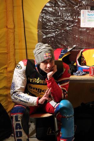 Daniil Ivanov, VM-guld både 2013 och 2014.