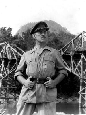 Alec Guiness i filmen