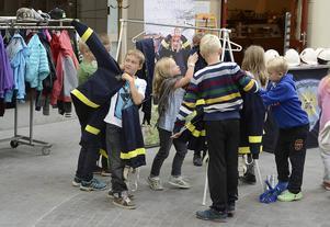 Test av brandutrustning