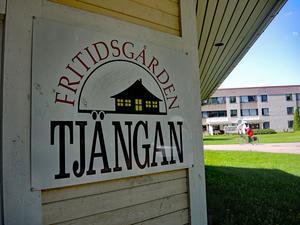 Tjängan kommer att fungera som bas för sommarens verksamhet för barn och ungdomar på Tjärna Ängar.