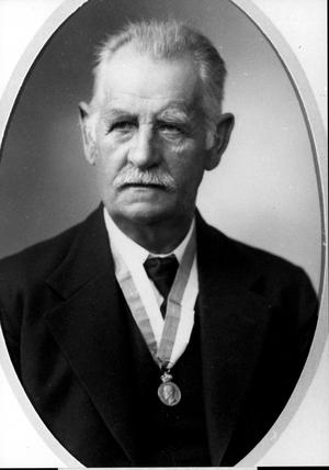Victor Larsson (1864-1949).
