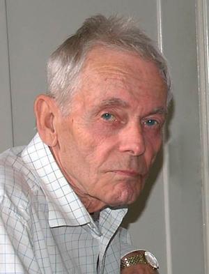 Bengt Ohlson