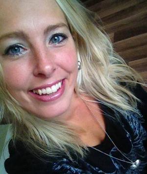 Susanne Bostrand.