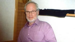 Per-Erik Frisk har avlidit.