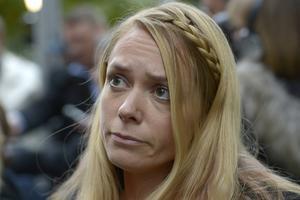 Nyckelperson i C: Johanna Jönsson, integrations- och migrationspolitisk talesperson.