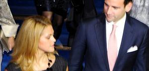 Prinsessan Madeleine och hennes fästman Jonas Bergström valde nyligen, efter medial kontrovers som hävdade att Jonas varit otrogen, att gå skilda vägar.