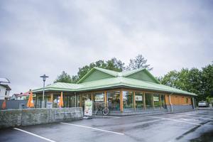 1990 öppnade Max på Norr i Gävle