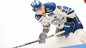 Tobias Forsberg ser ut att bli kvar i Leksand, enligt Mr Madhawks uppgifter.