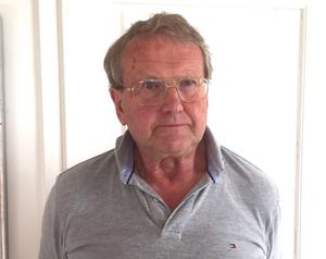 Arne Grip anmäler Thelinavtalet till Ekobrottsmyndigheten.