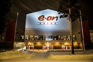 Eon Arena kan få en ny ägare ...