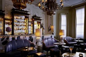 Artesian i London har valts till en av världens bästa barer.