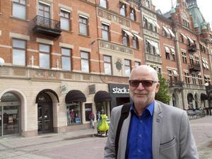 Svenåke Boströms bok har sin styrka i de historiska skildringarna.