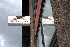 Migrationsverket behöver mer lokaler på Sjögatan 17.
