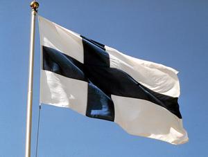 Vi kan väl lära oss av Finland, skriver insändarskribenten. Foto: TT