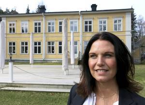 Stora Vall hotas av nedläggning sedan Marie Berg inte lyckats hitta en köpare till restaurangverksamheten.
